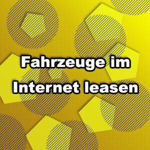 Auto leasen im Internet